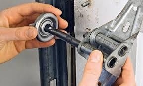 Garage Door Tracks Repair East Orange